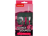 Maxell SUPER SOUND Pink