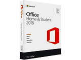 Microsoft Office Mac Home Student 2016 Russian