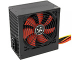 PSU ATX Xilence RedWing R7 / 500W / XP500R7 / Passive PFC / 120mm fan