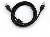 Cable Gembird CCP-USB2-AMAF-6 / Black