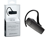 Plantronics Explorer 10/R Black