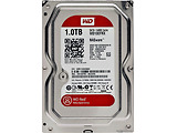 "3.5"" HDD Western Digital Red WD10EFRX / 1.0 TB / IntelliPower"