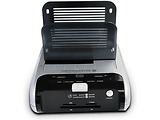 Winstars Combo Dual HDD Docking Station WS-UEC320D2