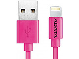 Cable ADATA Sync & Charge Lightning Apple MFi certified 100cm / Gold / Rose Gold
