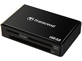 Card Reader Transcend TS-RDF8K / Black