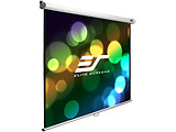 Elite Screens M100NWV1 152,4x203,2cm Manual White