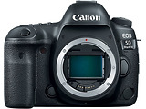 Canon EOS 5D Mark IV / Body Black
