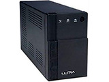 UPS Ultra Power 3000VA / metal case / LCD display / USB