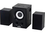 Speakers SVEN MS-81 / 2.1 / 9W / Black