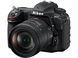 Nikon  D500 kit 16-80mm f/2.8-4E ED VR VBA480K002