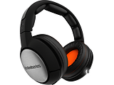 Headset Steelseries Siberia 840 / Lag-Free / Bluetooth / Dolby 7.1 Surround / OLED Transmitter / Black