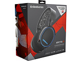 Steelseries Arctis 5 Black / White