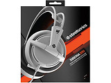 Steelseries Siberia 200 White / Red / Purple / Gold