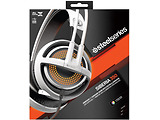 Steelseries Siberia 350 White / Black