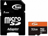 Team Group Xtreem micro SDHC UHS-1 32GB + SD adapter
