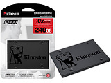 "SSD 2.5"" Kingston SSDNow A400 SA400S37/240G / 240Gb"