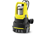 Karcher SP 6 Flat Inox 1.645-505.0
