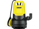 Karcher SP 7 Dirt 1.645-504.0