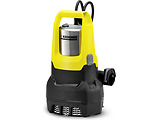 Karcher SP 7 Dirt Inox 1.645-506.0