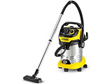 Karcher WD 6 Premium Inox Renovation 1.348-277.0