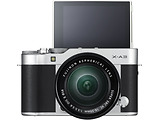 Fujifilm X-A3 / XC16-50mm kit Silver