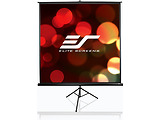 "Elite Screens 113"" 203,2x203,2cm Black"