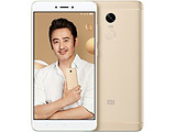 "GSM Xiaomi Redmi Note 4X / 3Gb + 32Gb / DualSIM / 5.5"" FullHD IPS / Snapdragon 625 / 13 Mp + 5 Mp / 4100 mAh / Gold"