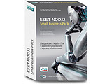 ESET NOD32 Small Business Pack newsale for 10 users KEY