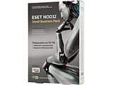 ESET NOD32 Small Business Pack renewal for 10 users KEY