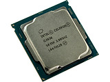 CPU Intel Celeron Dual Core G3930 / LGA1151 / 2,9GHz / 2MB / Intel HD Graphics 610 / Tray