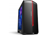 GameMax H601BR Black - Red