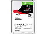 "HDD Seagate IronWolf ST3000VN007 / 3.0TB / 3.5"" / 5900rpm / 64MB / NAS"