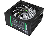 GameMax GE-500 500W  80PLUS