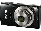 Camera Canon IXUS 185 / 20.0Mpix / CCD / Zoom 8x / Black / Red / Silver