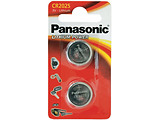 Panasonic CR-2025EL/2B
