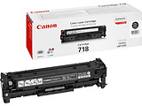 Cartridge Canon 718 / Compatible / Black