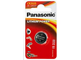 Panasonic CR-2025EL/1B / CR2025