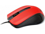 Mouse Gembird MUS-101 / Blue / White / Red / Green