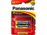 Panasonic PRO Power AA LR6XEG/2BP x2