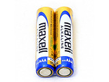 Maxell  Alcaline Battery LR03/AAA / 2pcs / MX_723920.04.CN
