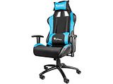 Natec Genesis Nitro 550 Gaming / Black Blue / Red / Black / Green
