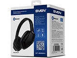 Sven Bluetooth Headset AP-B550MV Black