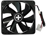 Xilence XPF140.R Fan 140mm Black / Red
