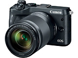 Canon EOS M6 + EF-M 18-150 IS STM