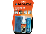 Manta LCD Screen Kit Cleaning MA-001