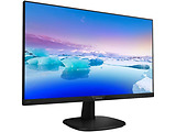 "Monitor Philips 223V7QHAB / 21.5"" IPS W-LED FullHD / 5ms / 250cd / Speakers / VESA / Black"