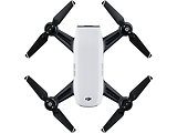 DJI Spark Fly More Combo White / Red