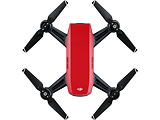DJI Spark Fly More Combo / Red
