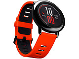 "Watch Xiaomi Amazfit Pace / 1.34"" Touch Display / 512MB / 4Gb / GPS / Red"