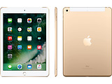 "Tablet Apple iPad 2018 / 9.7"" / 128Gb / 4G / A1954 / Gold"